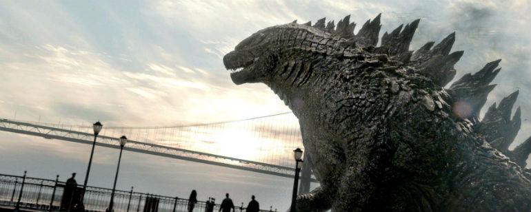 'Godzilla: King of the Monsters': Este es el aspecto que tendrá Mothra en un fragmento de la película