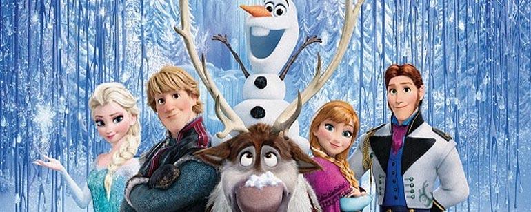'Frozen': Primer tráiler del musical sobre la película que están preparando en Broadway