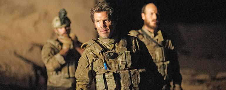 'Soldado': El guionista afirma que la secuela hace que 'Sicario' parezca una comedia