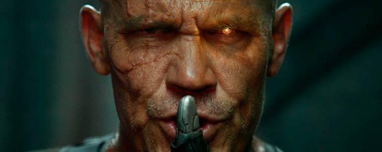 'Deadpool 2': Alucina con las dos primeras imágenes de Josh Brolin como Cable