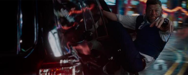 'Black Panther': Primer vistazo a la garra sónica de ...