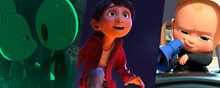 peliculas animacion 2018