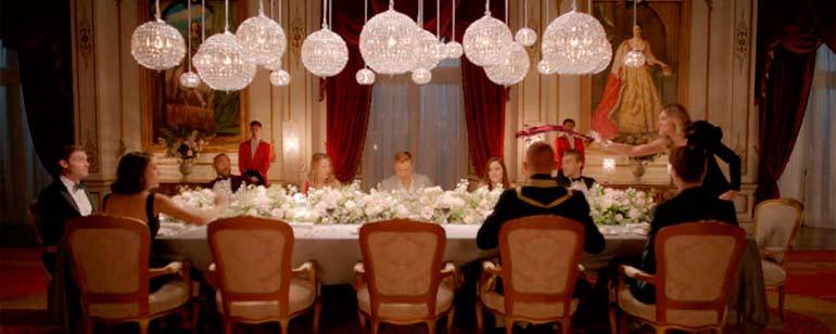The Royals\': primer vistazo a la cuarta temporada - Noticias de ...