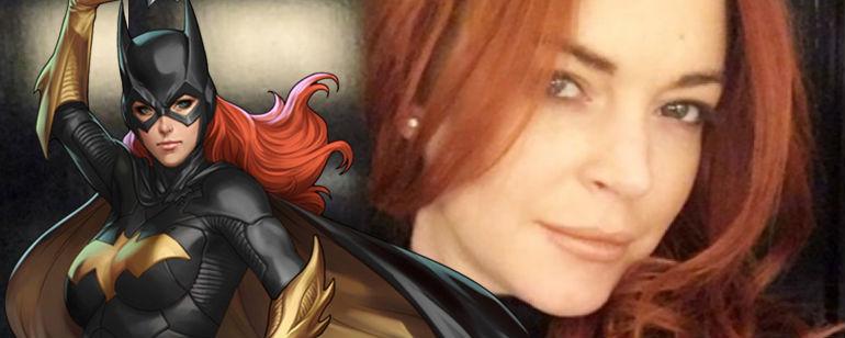 'Batgirl': Lindsay Lohan quiere ser la protagonista de la cinta de Joss Whedon 3697825