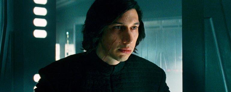 'Star Wars 8: Los últimos Jedi': Esta es la razón por la que Adam Driver estaba en el 'set' de rodaje de Ahch-To