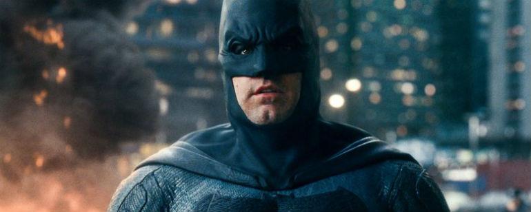 'The Batman': Un nuevo rumor afirma que la película será independiente del Universo DC