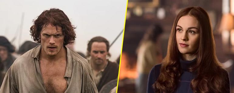 Outlander\': Confirmado, Jamie y Brianna se conocerán en la cuarta ...