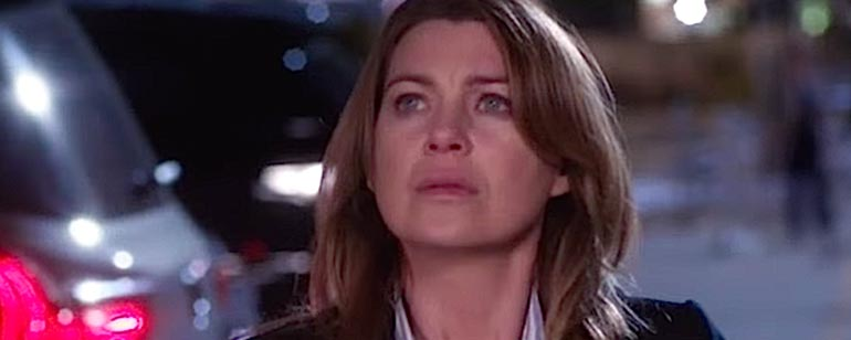Planea \'Anatomía de Grey\' matar a April y/o Arizona? Ellen Pompeo ...
