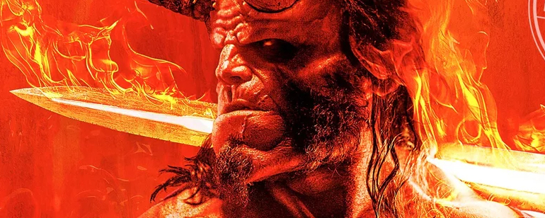 Hellboy (2019) 4538977