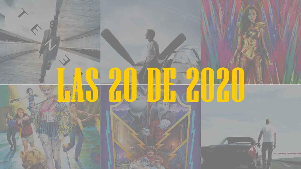 Las 20 películas imprescindibles de 2020: De 'Richard Jewell' a 'Dune'