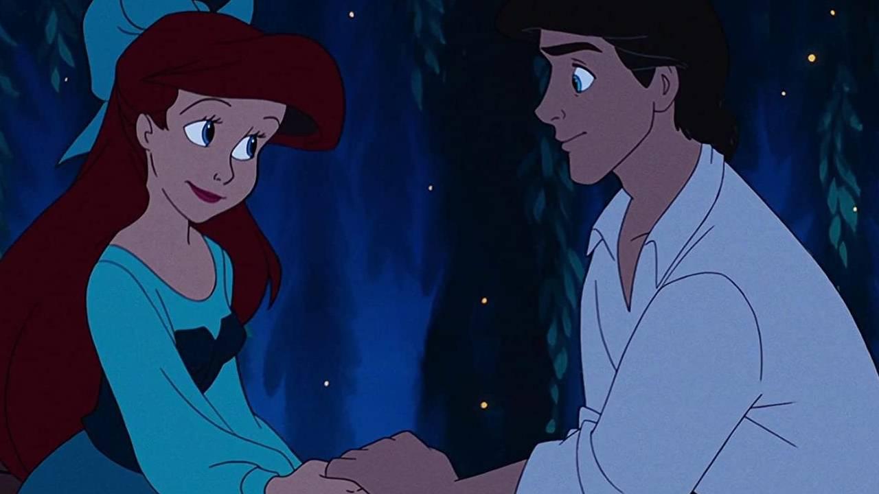 'La Sirenita' tendrá serie secuela con una Ariel adulta e infeliz con Eric