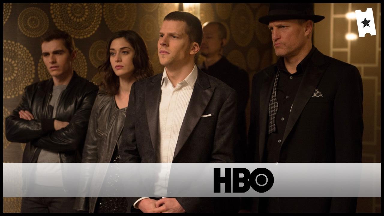 Estrenos HBO: Las películas del 15 al 21 de febrero