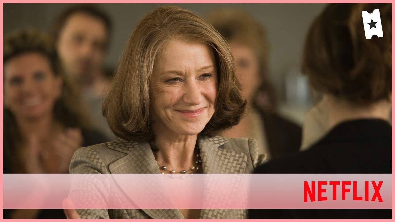 Estrenos de películas en Netflix del 15 al 21 de febrero