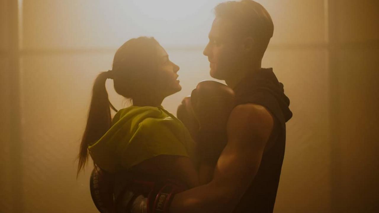 En el capítulo de hoy de 'Love is in the air': Eda y Serkan dan los primeros pasos para una nueva relación
