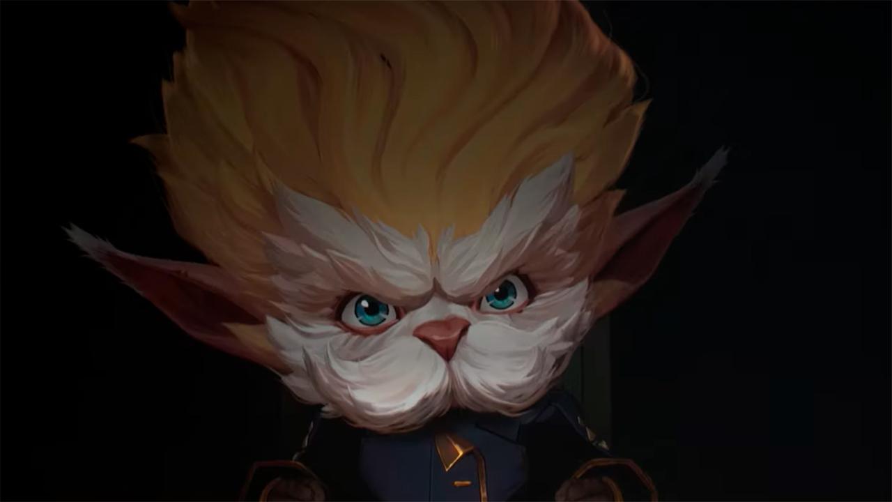 'Arcane': Impactante tráiler de la serie de animación basada en el videojuego 'League of Legends'