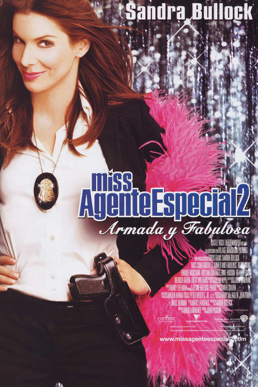 miss agent 2