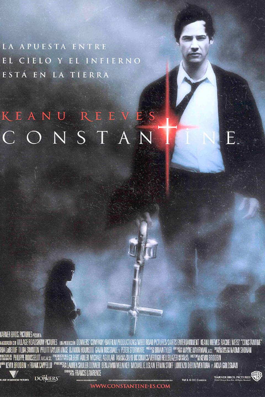 Constantine: Películas similares - SensaCine.com