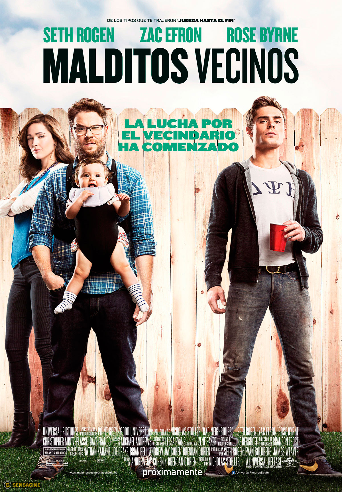 Malditos Vecinos [BrRip 720] [Dual Audio] [Lat-Ing] [Mega]