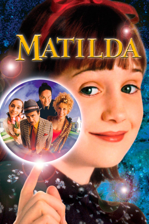 Matilda - Película 1996 - SensaCine.com