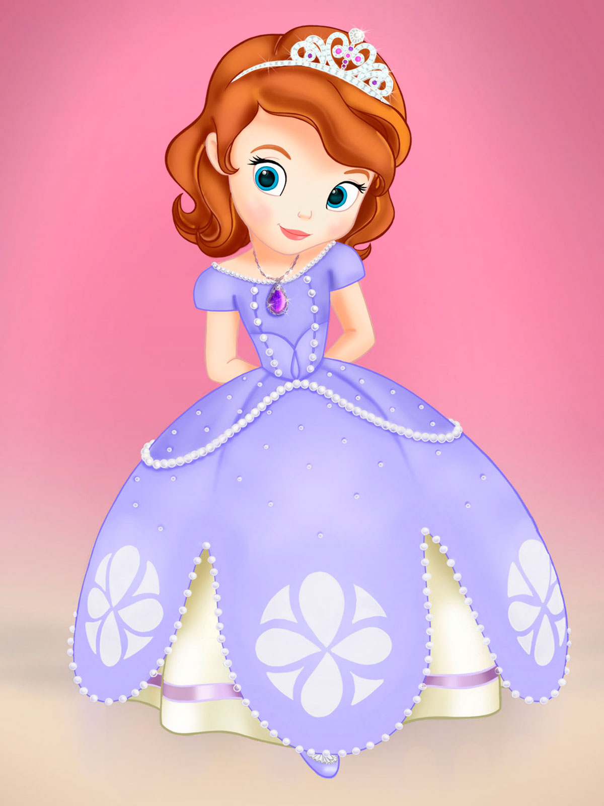 La princesa sof a serie 2012 - Foto princesa sofia ...