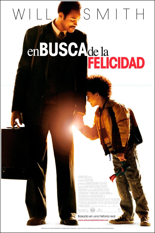 En Busca De La Felicidad Película 2006 Sensacine Com