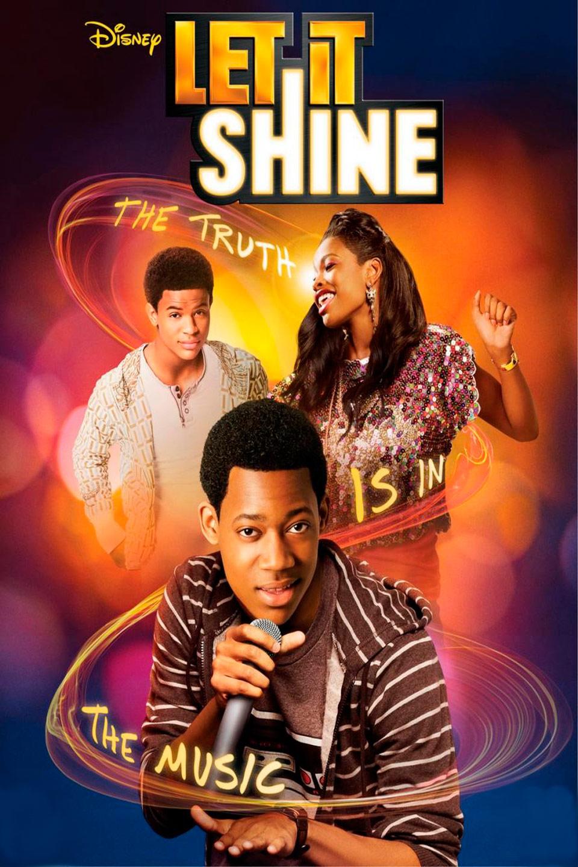 Voy A Brillar Película 2012 Sensacine Com