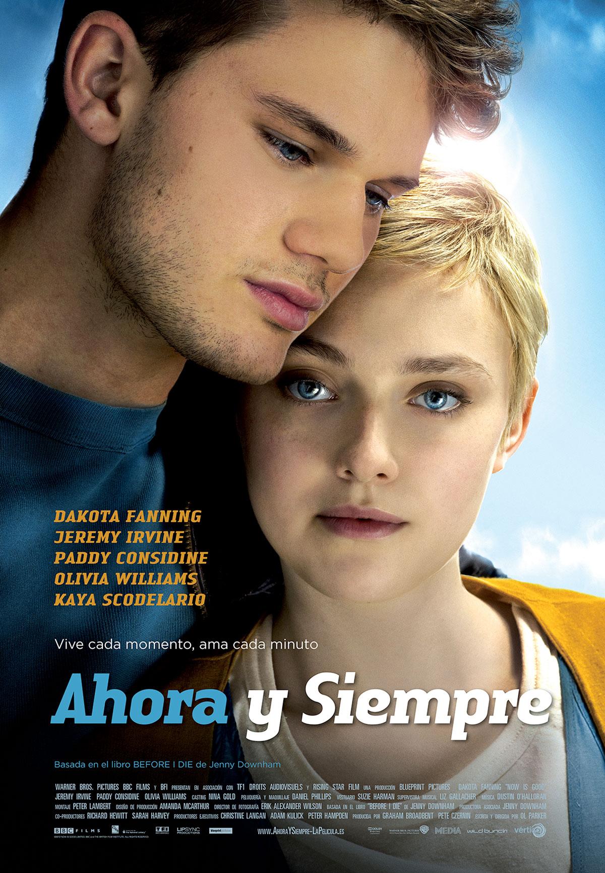 57009ee7cf Ahora y siempre - Película 2012 - SensaCine.com