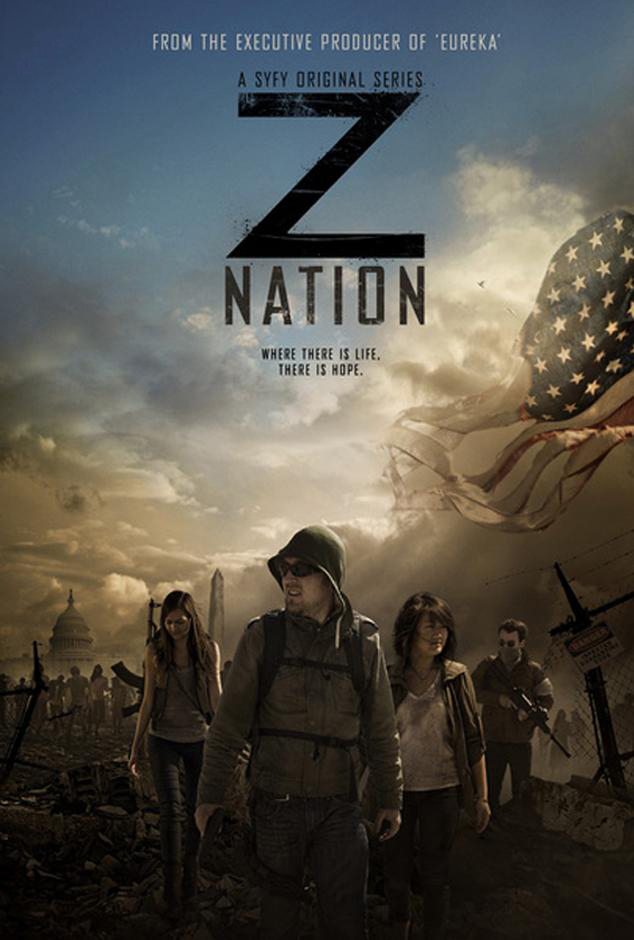 Z Nation | Otra de zombies 316256