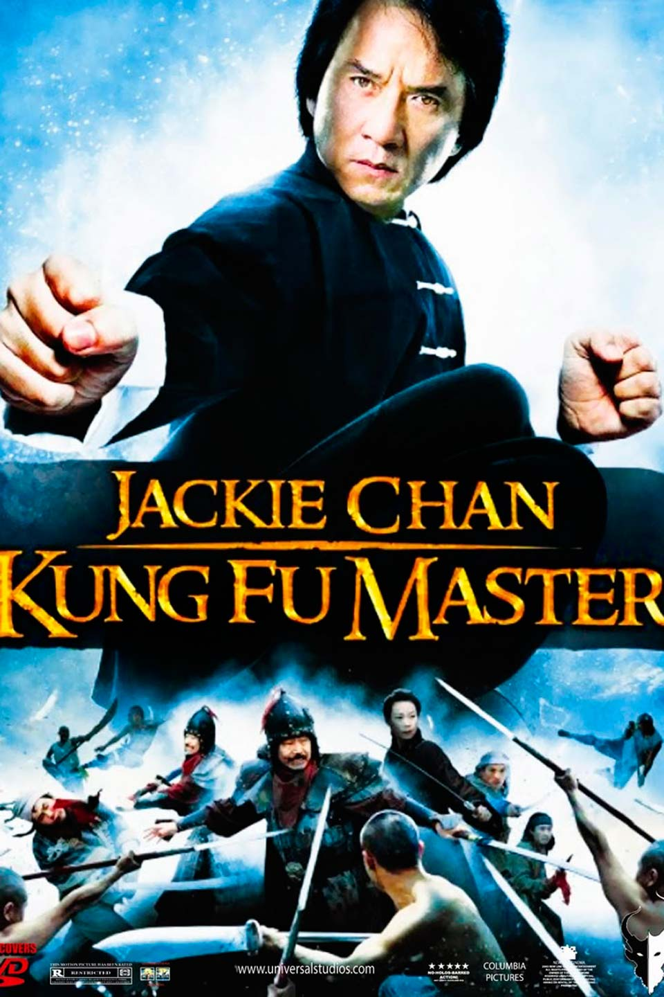 All Jackie Chan Movies On Netflix