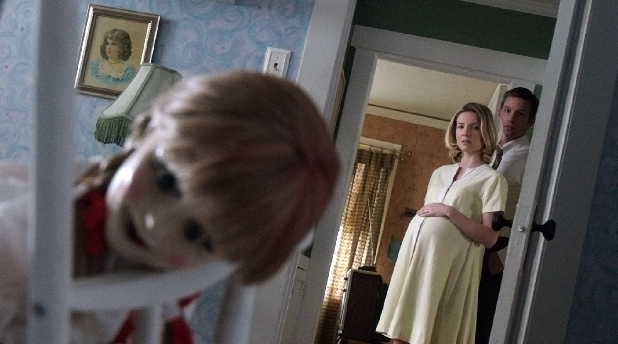 Annabelle (2014) Online Película Completa Latino Español en HD