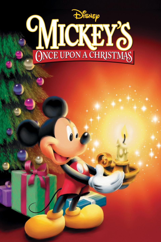 Mickey descubre la Navidad - Película 1999 - SensaCine.com