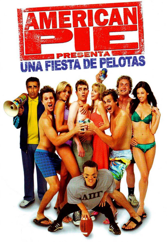 American Pie 5 Una Fiesta De Pelotas Película 2006 Sensacine Com