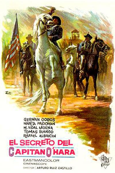 El secreto del capit n o 39 hara pel cula 1965 for Banda sonora de el jardin secreto