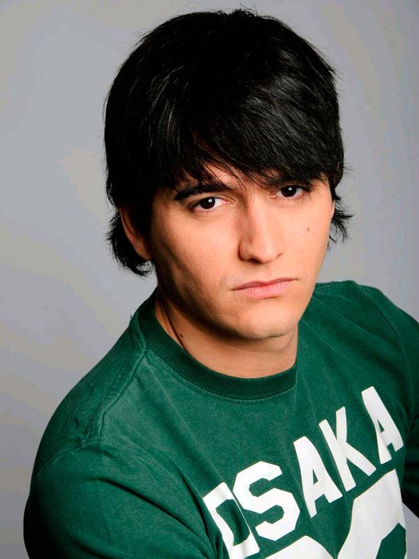 Zack Molina - SensaCine.com