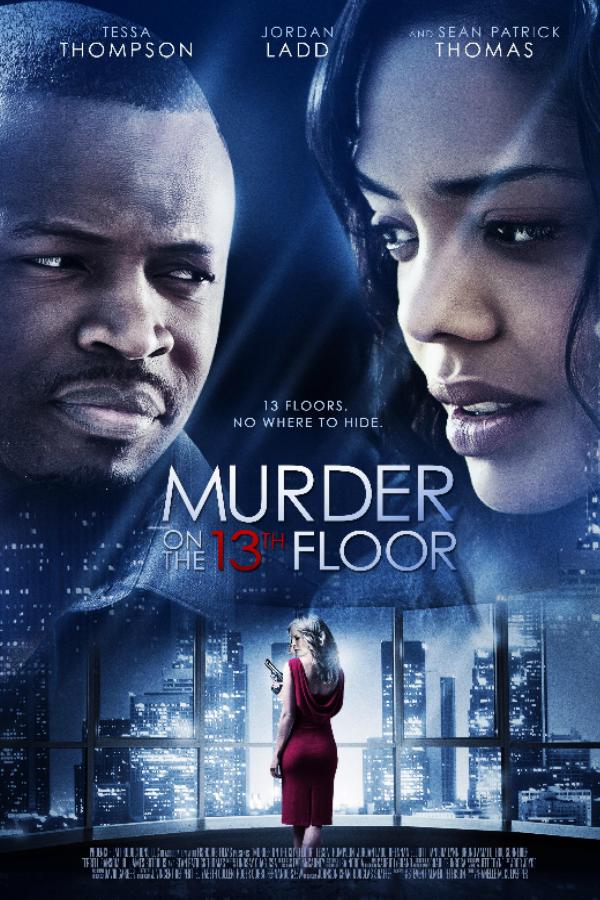 Asesinato en el piso 13 pel cula 2012 for El cuarto piso pelicula