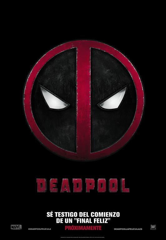 Deadpool - Película 2016 - SensaCine.com