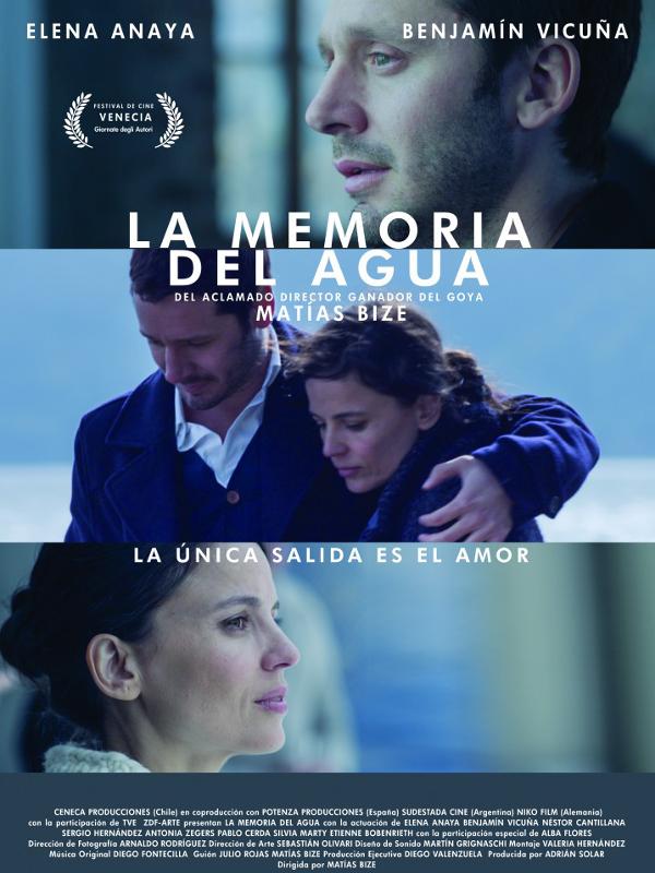 Elena anaya la memoria del agua 02 - 1 8