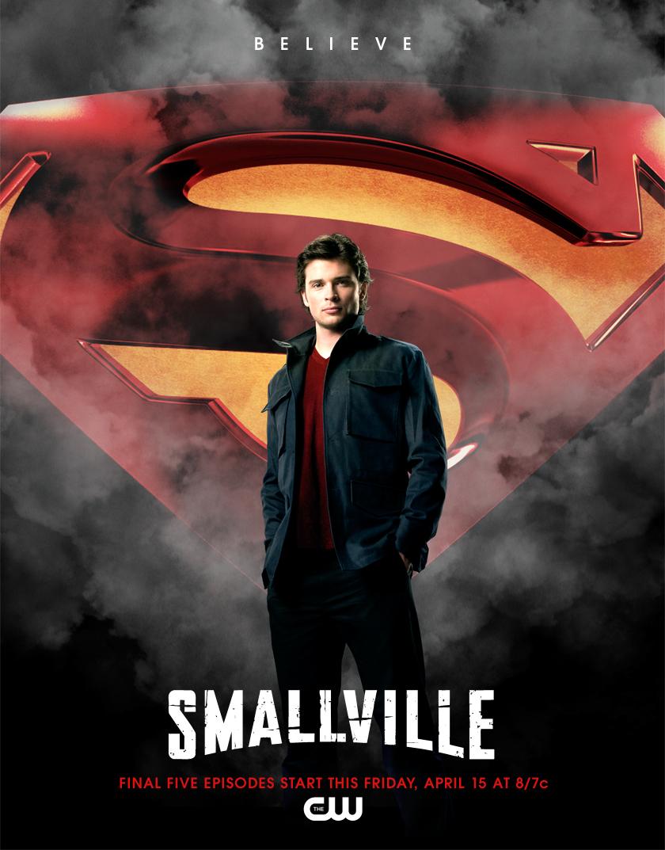 foto episodios smallville: