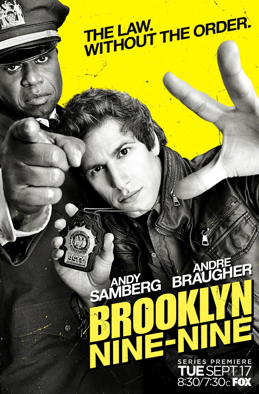 Resultado de imagen para brooklyn nine nine series