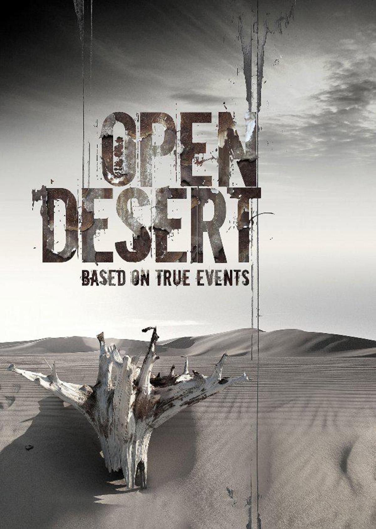 Bajo el sol del desierto - Película 2013 - SensaCine.com