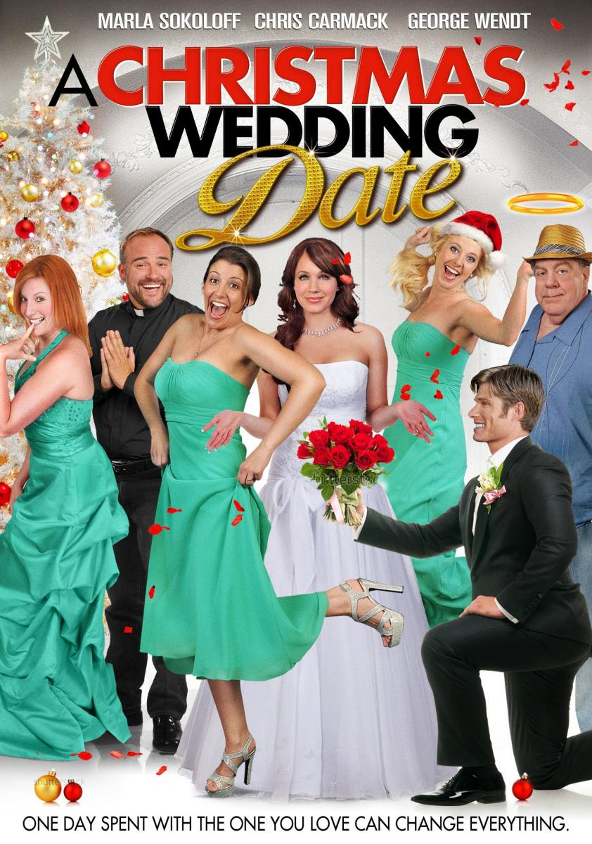 Una boda por navidad pel cula 2012 - Mejores peliculas de navidad ...