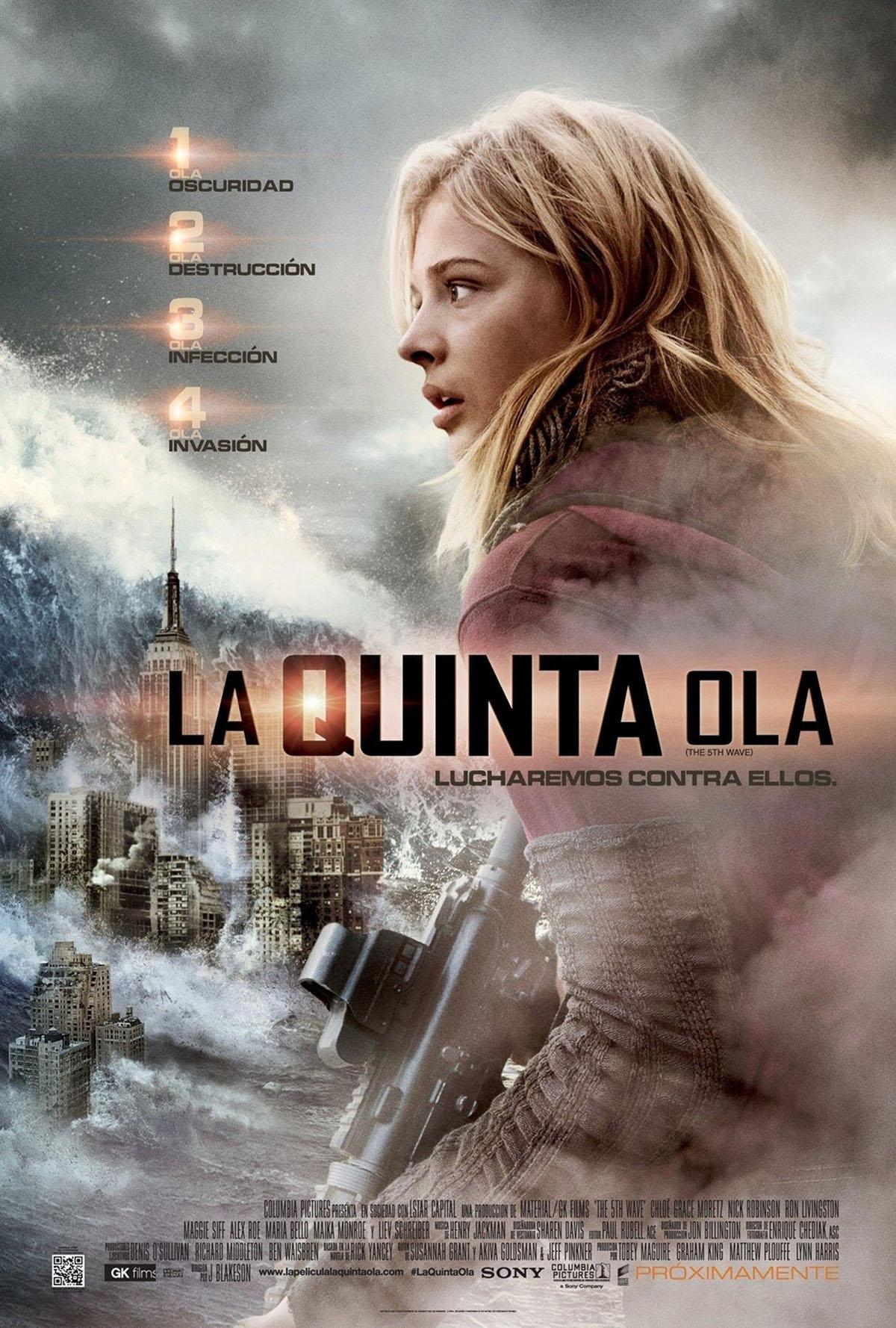 Cover de la quinta estacion 7