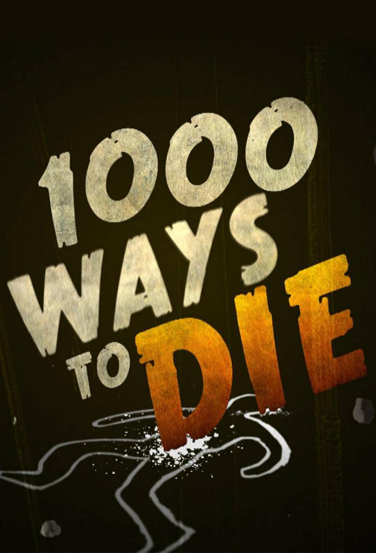 1000 maneras de morir cap 237 tulos de la temporada 4 sensacine com