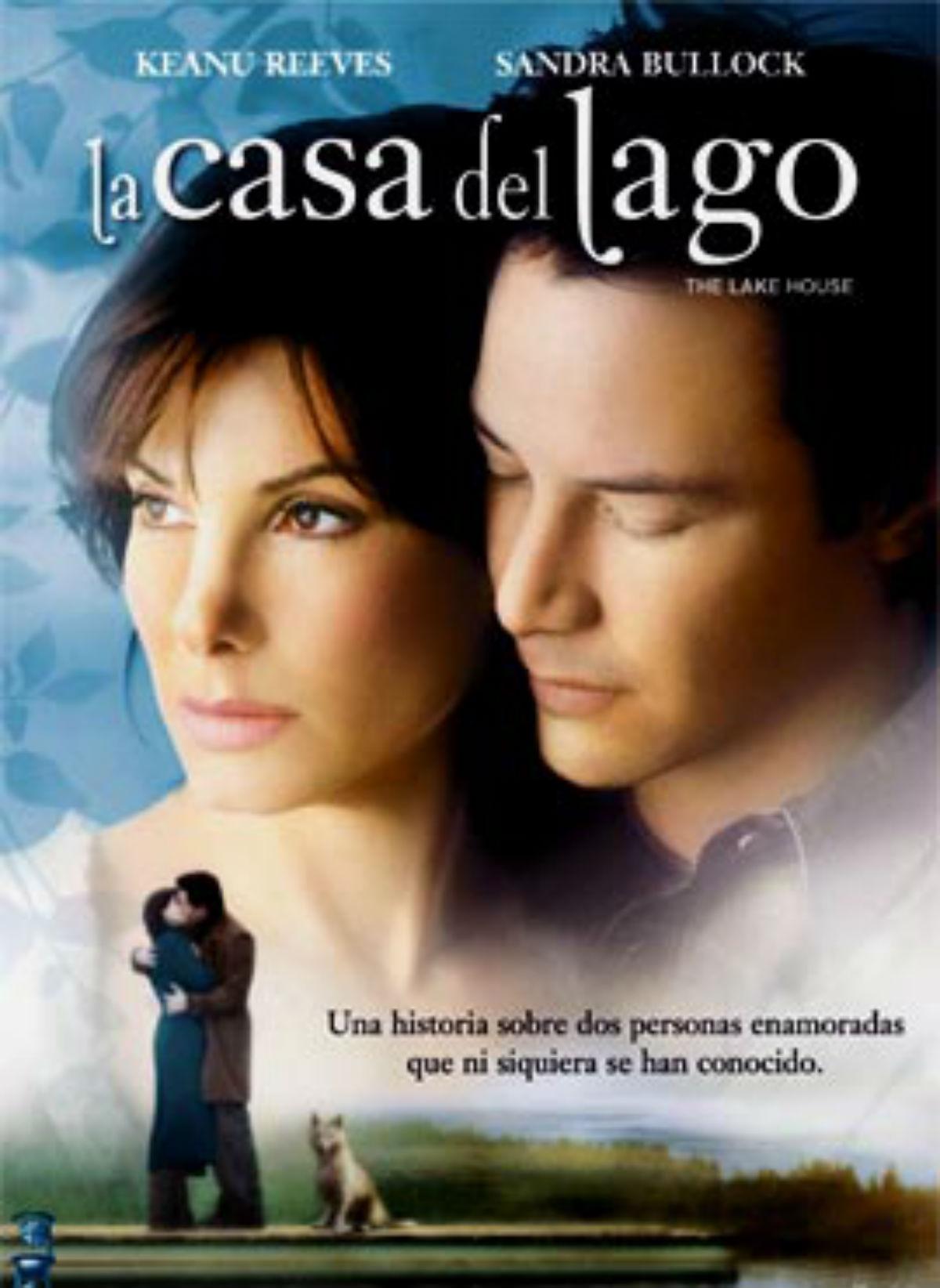 La casa del lago - Película 2006 - SensaCine.com