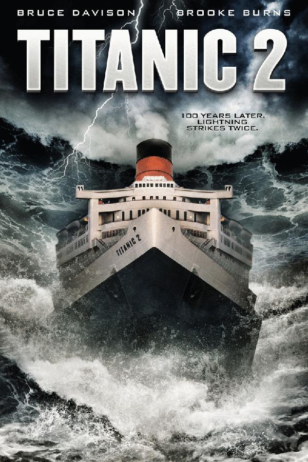 Titanic 2 Película 2010 Sensacine Com