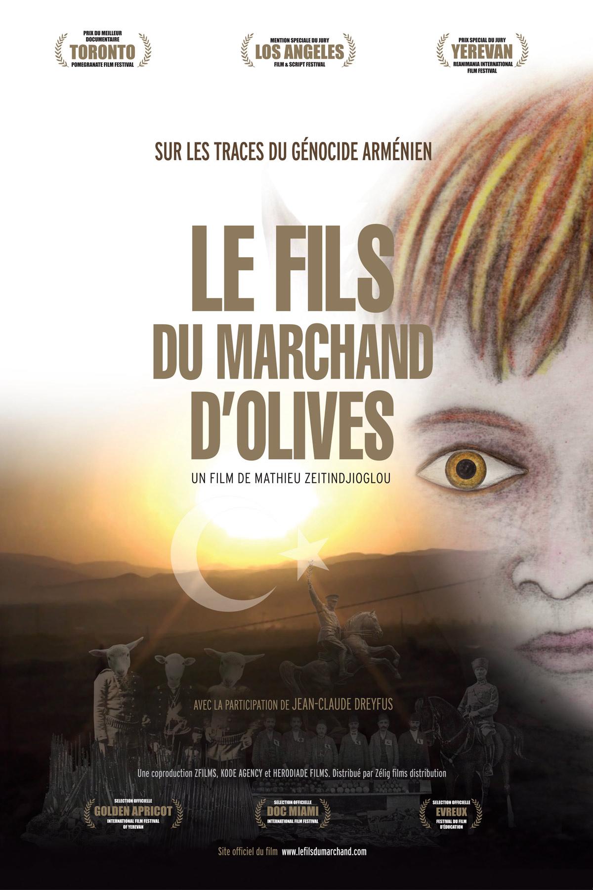 Le fils du marchand d 39 olives pel cula 2011 for Le divan 09 02 16