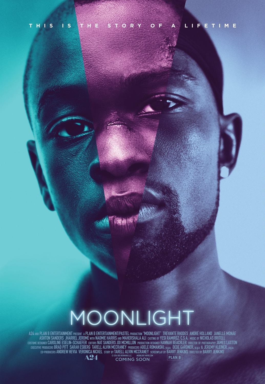 Resultado de imagen de ,moonlight