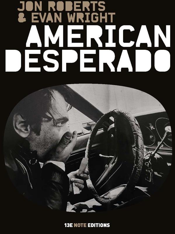 American Desperado Pelicula 2024 Sensacine Com