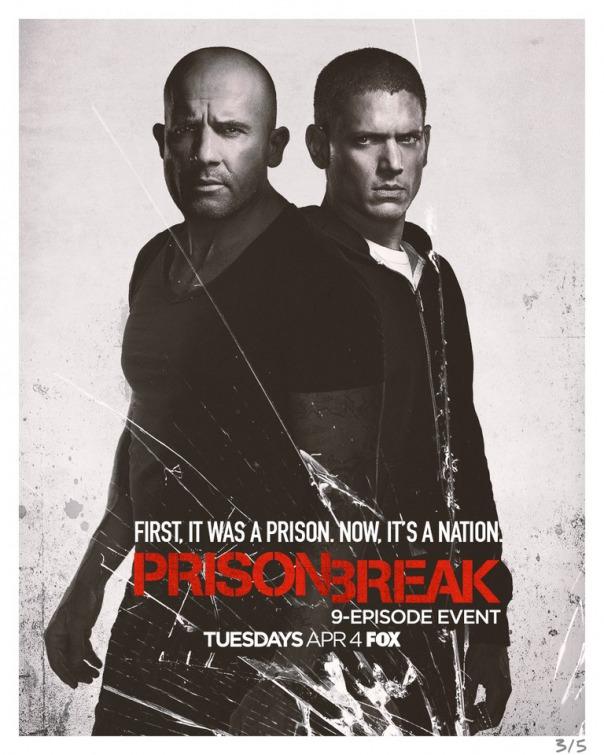 Prison Break Temporada 5 - SensaCine.com