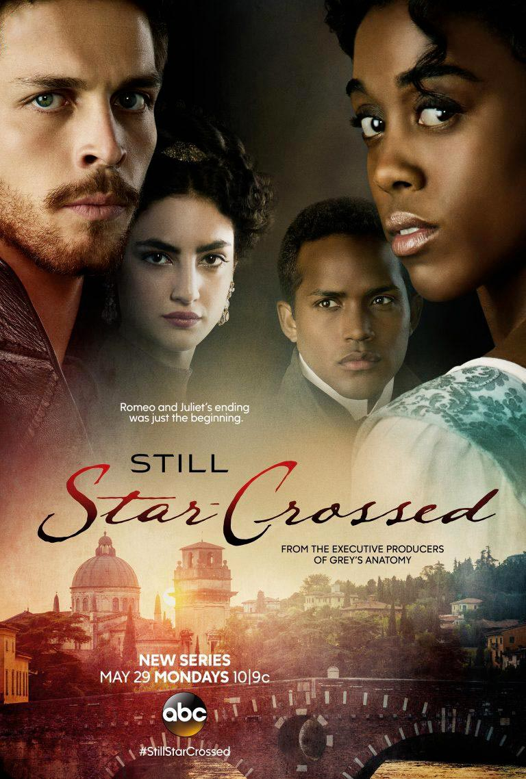 Star Crossed Serien Stream